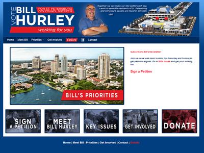 Bill-Hurley.com